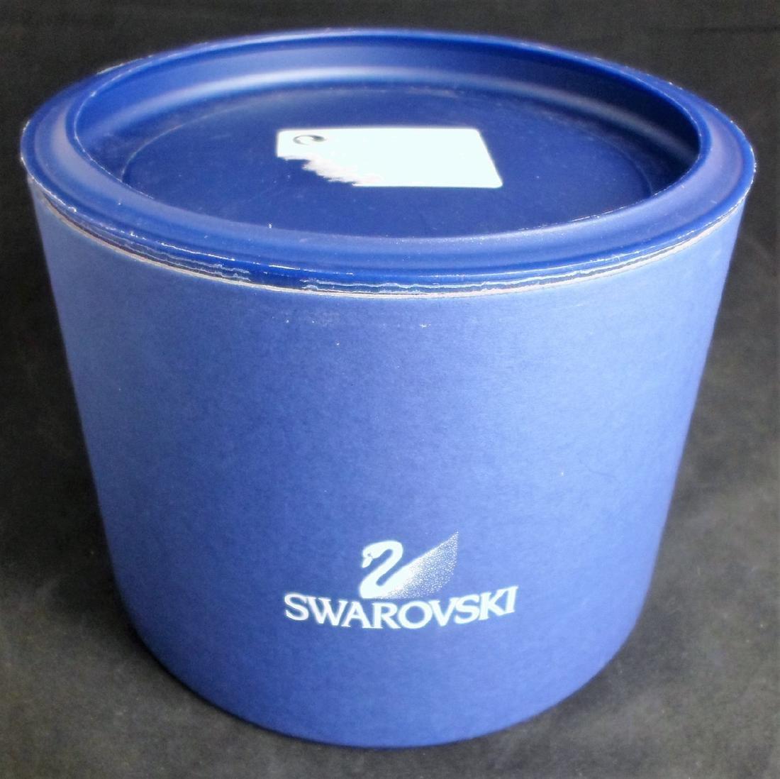 Swarovski Crystal Jester Figure 275555 MIB - 5