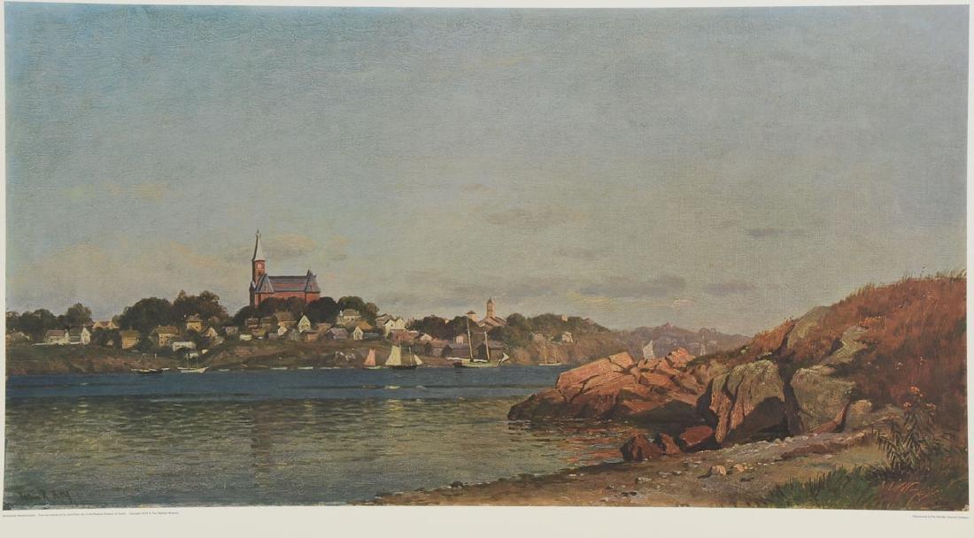 John Ross Key Marblehead Massachusetts