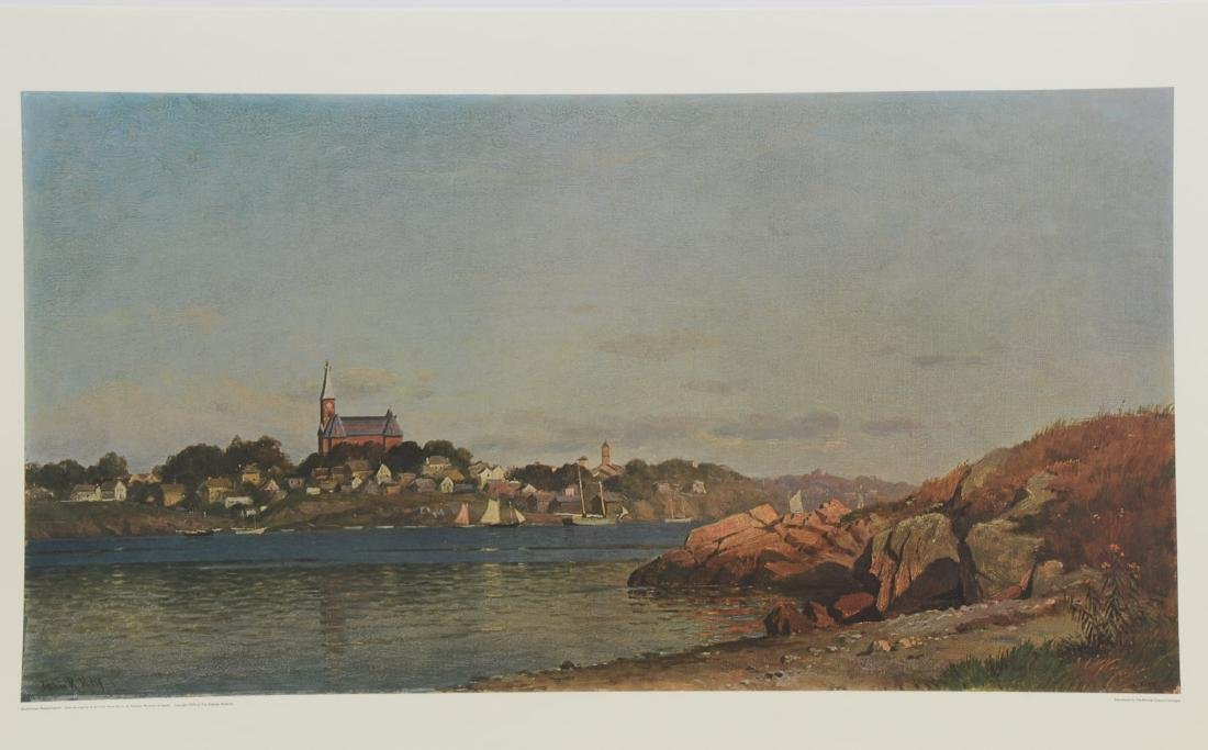 John Ross Key Marblehead Massachusetts - 2