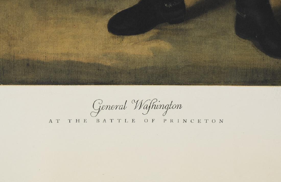 George Washington - Charles Willson Peale - 3