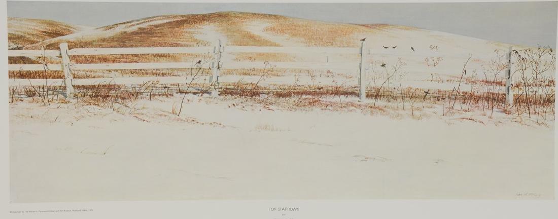 Fox Sparrows John W. McCoy
