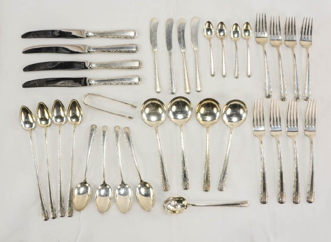 Towle Candlelight Sterling Flatware