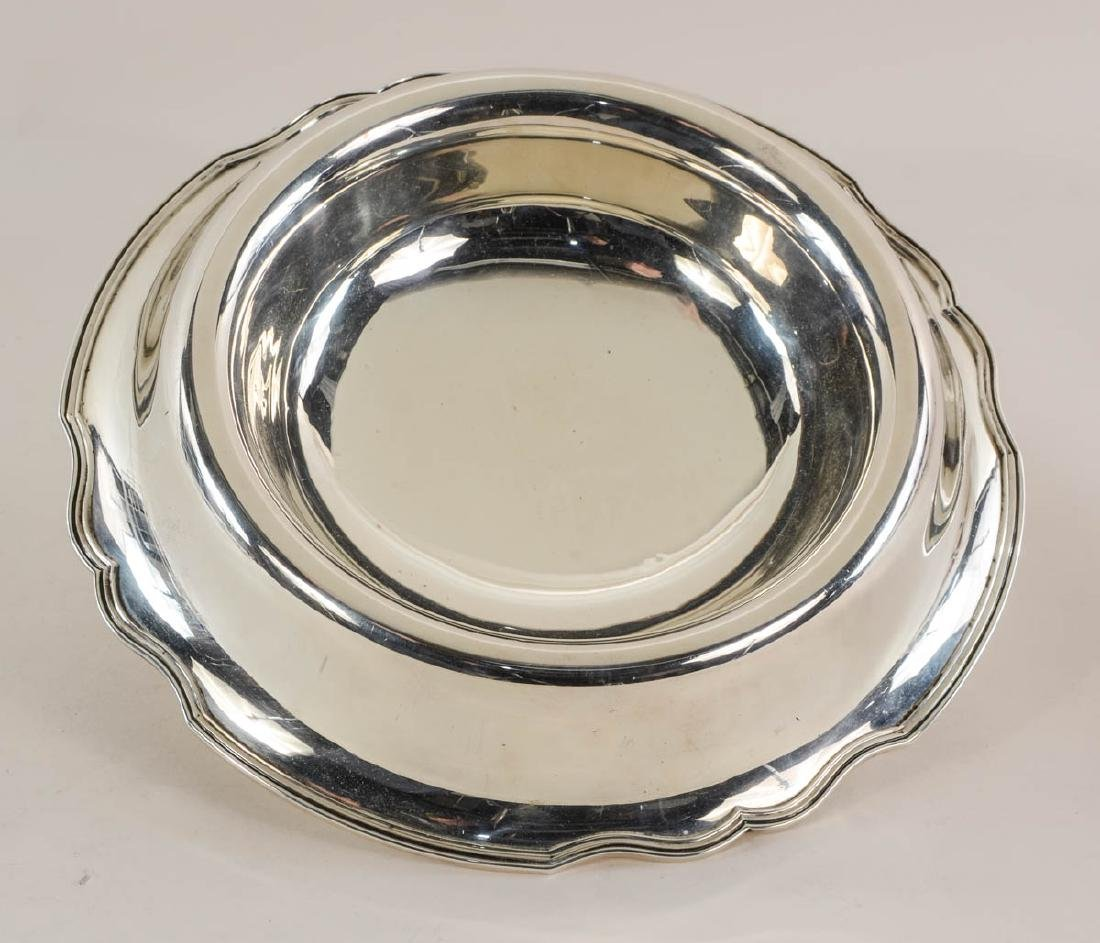 Reed & Barton Sterling Console Bowl - 2