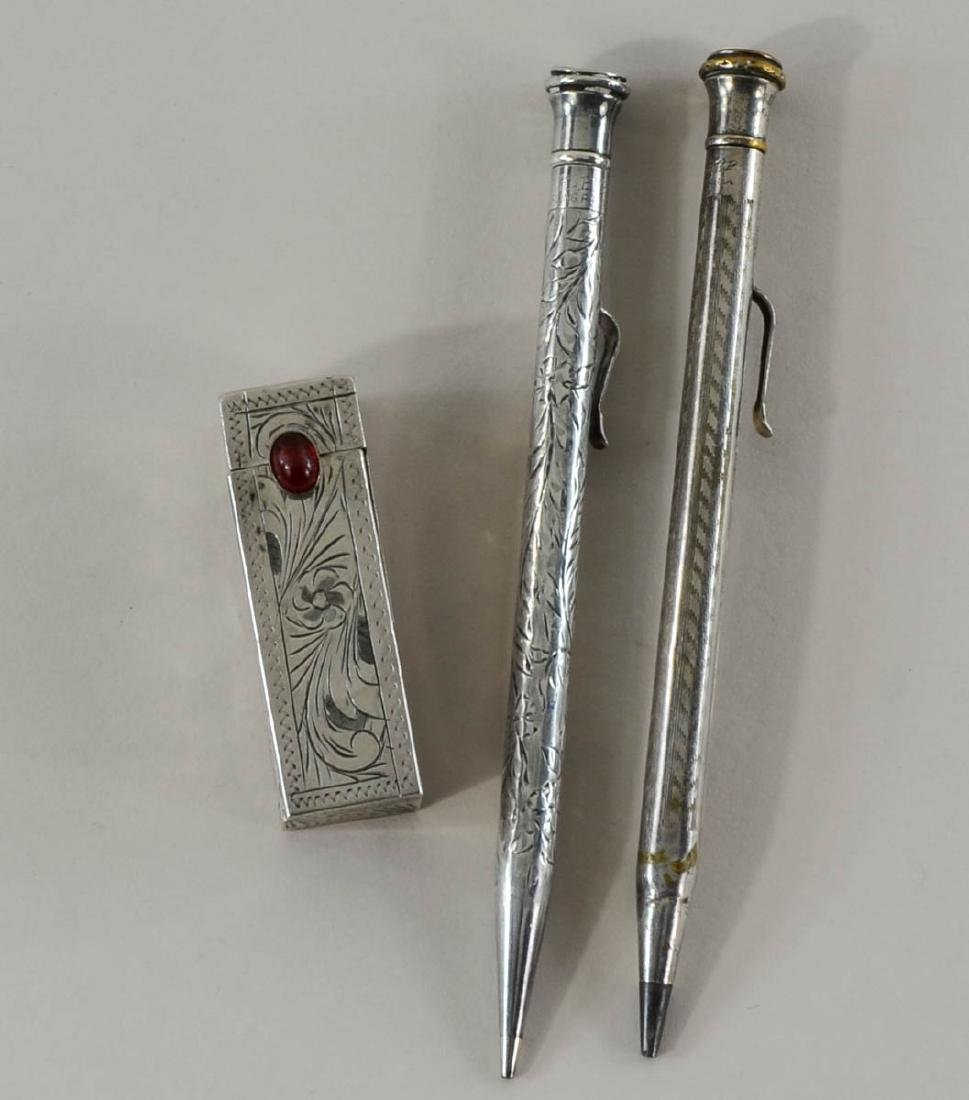 Sterling Silver Smalls and Novelties - 2