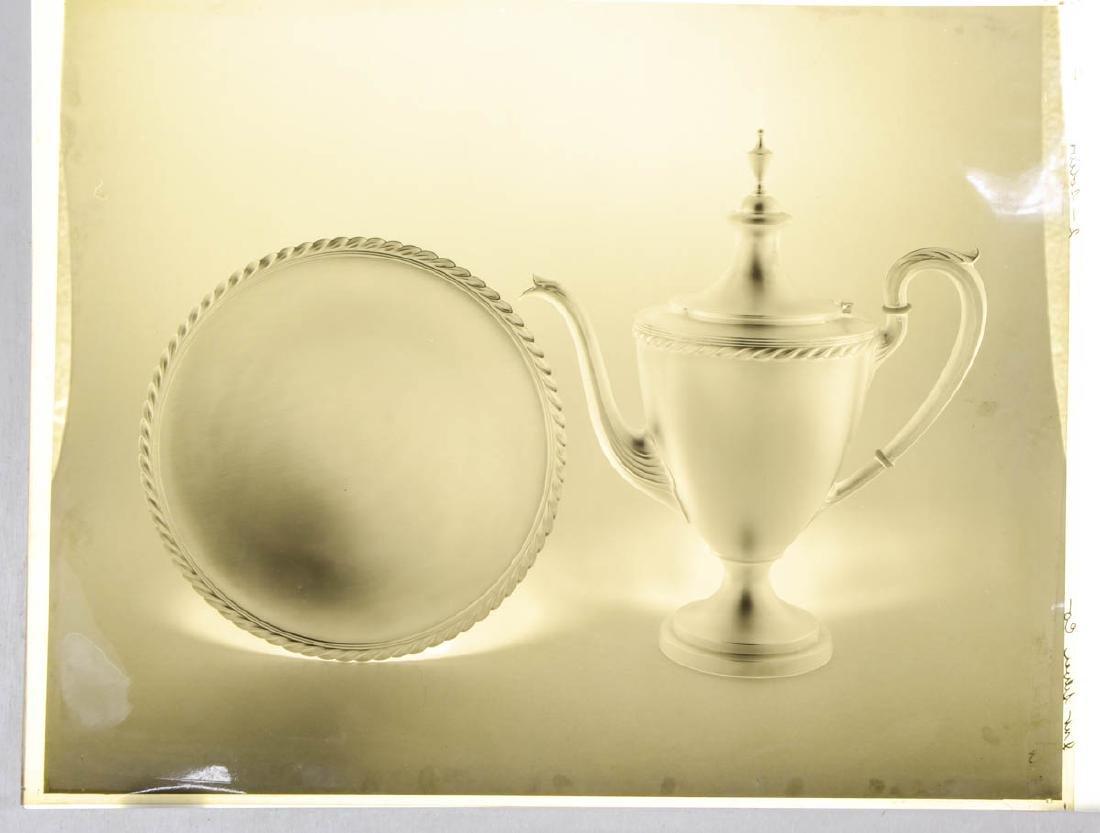 International Silver Catalogs & Negatives - 2