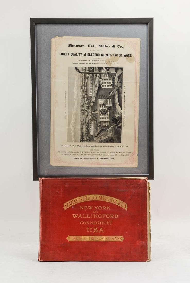 Simpson Hall & Miller Co. Catalog