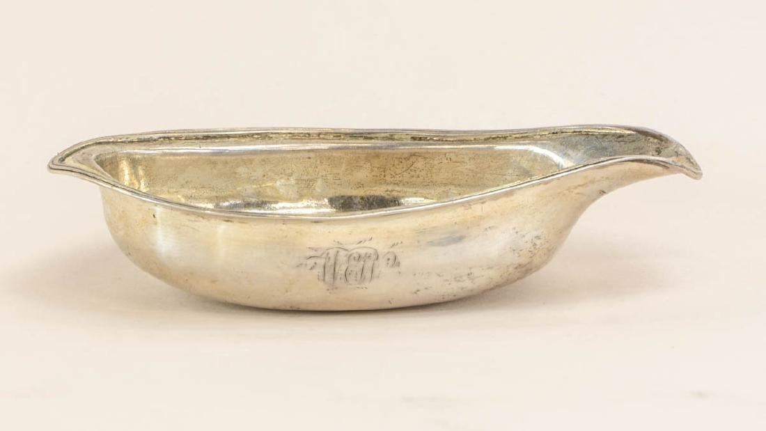 Georgian Silver Invalid Feeder