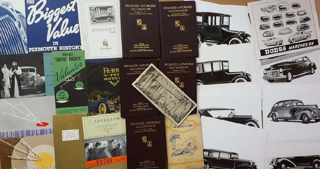 Teens-1936 brochures - 3