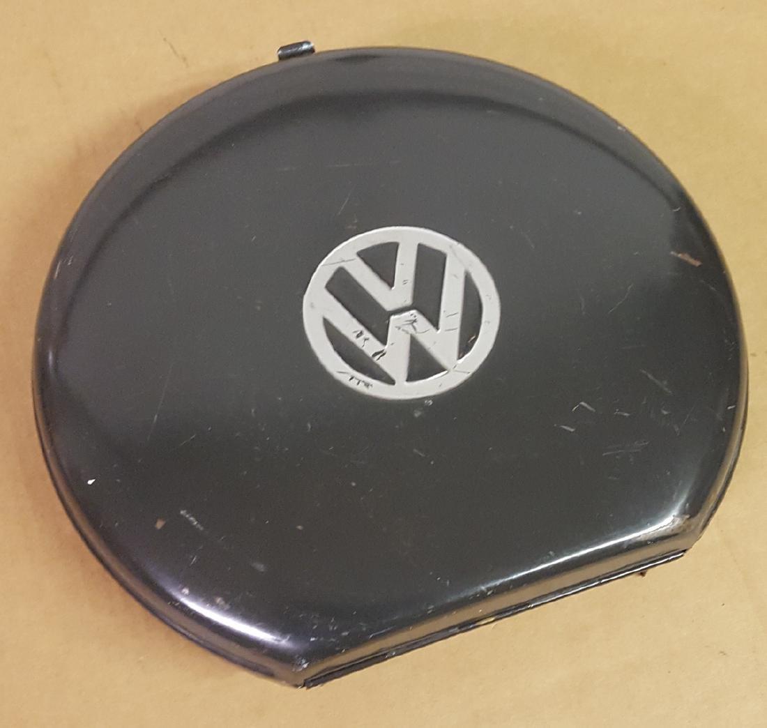 Early VW Beetle tool kit