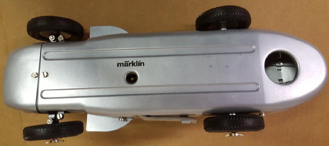 Mercedes limited edition Marklin model - 3