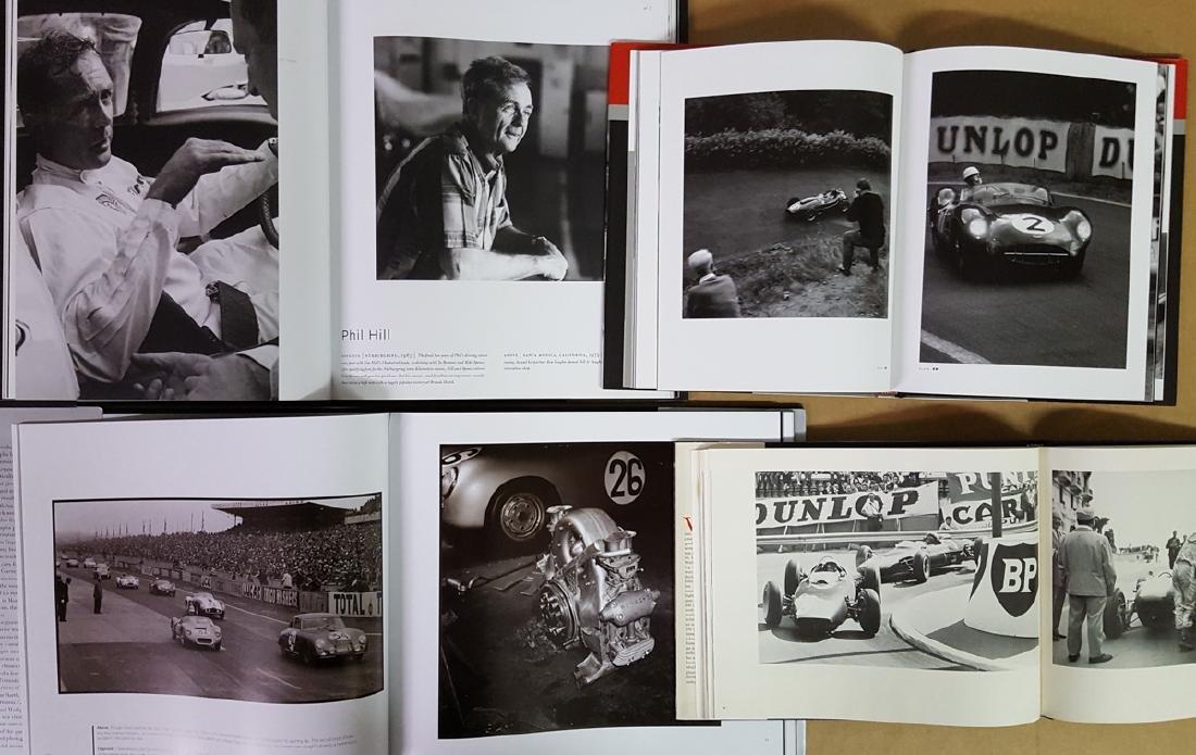 Jesse Alexander photo archive books