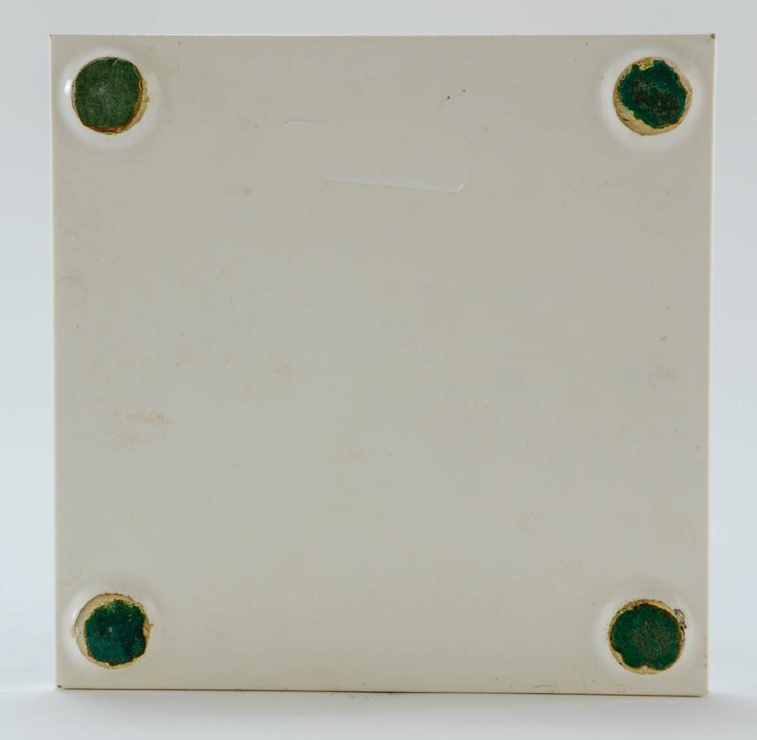 American Encaustic & Wheeling Tiles - 5