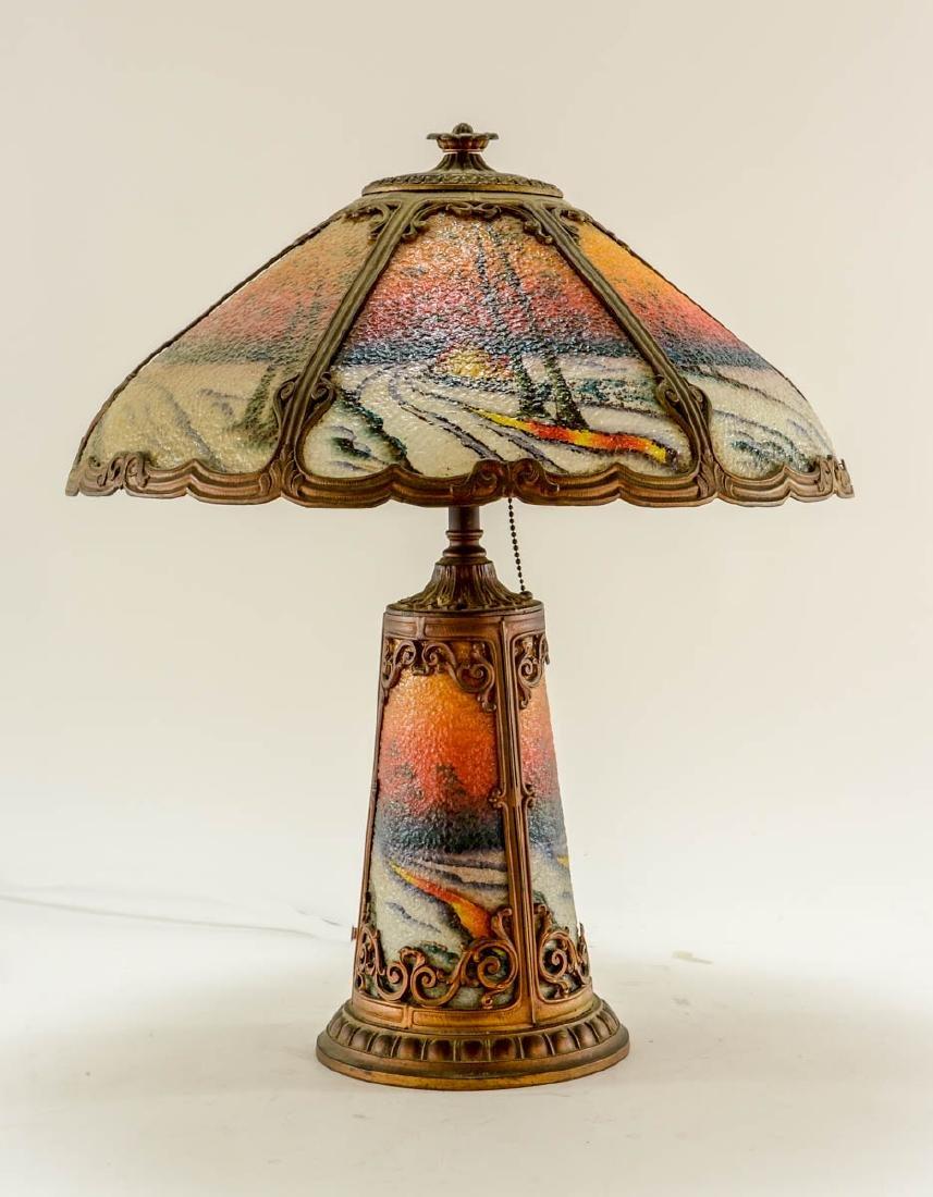 Pittsburgh Table lamp - 2