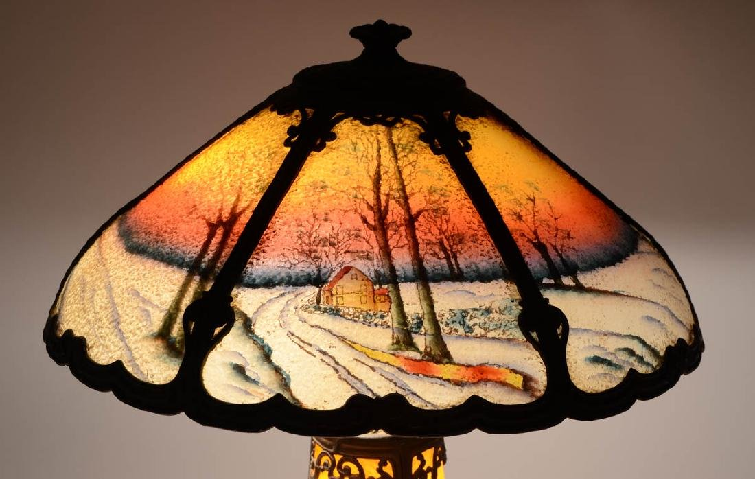 Pittsburgh Table lamp - 3