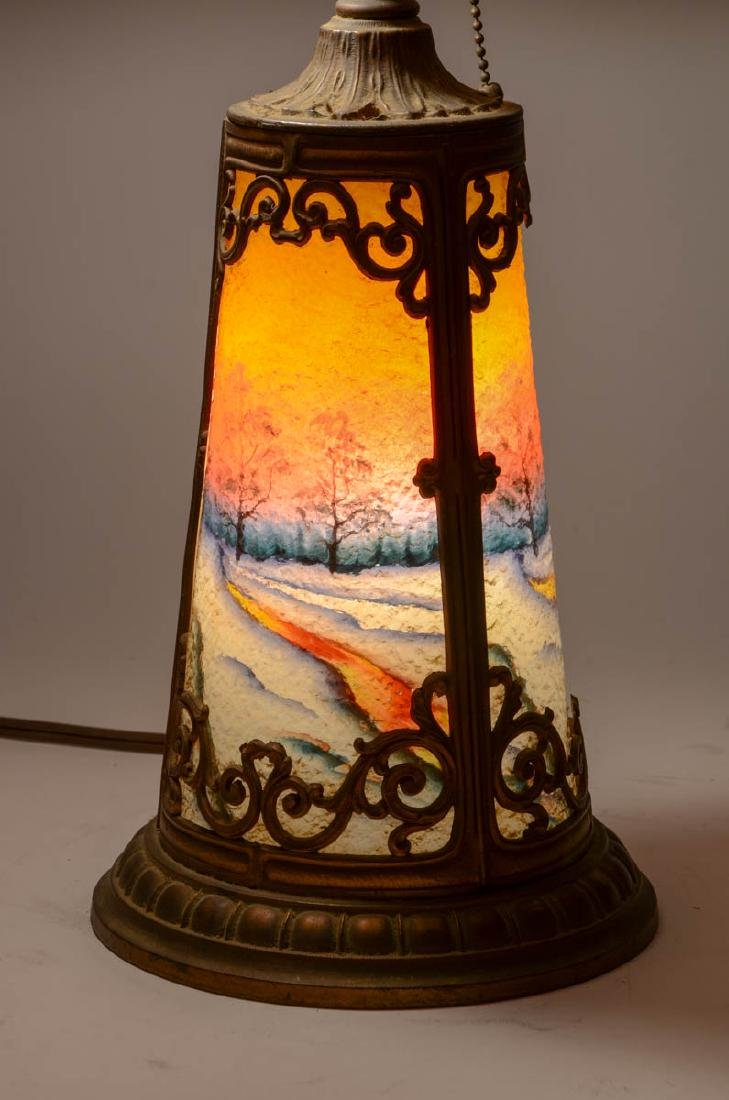 Pittsburgh Table lamp - 4