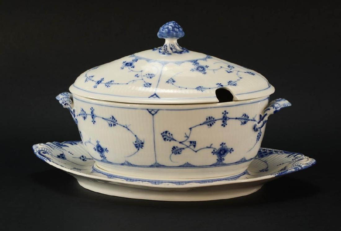 Royal Copenhagen Tureen