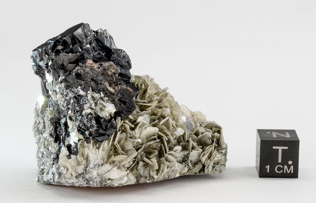 Cassiterite Mineral Specimen