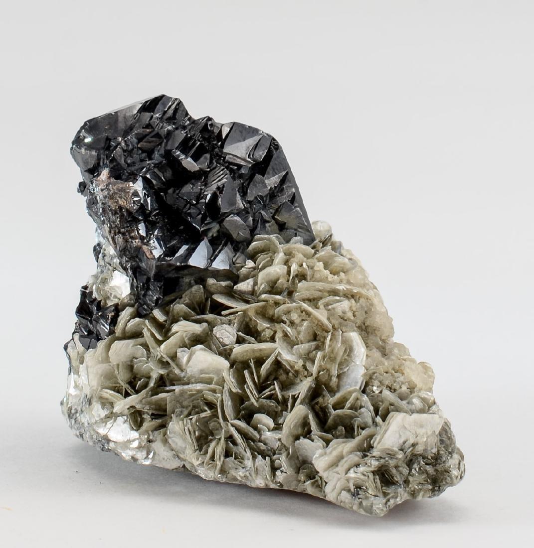 Cassiterite Mineral Specimen - 3