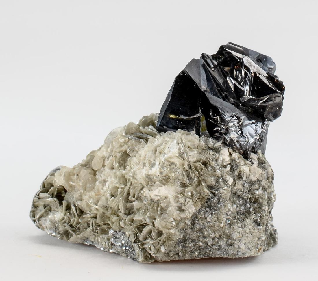 Cassiterite Mineral Specimen - 5