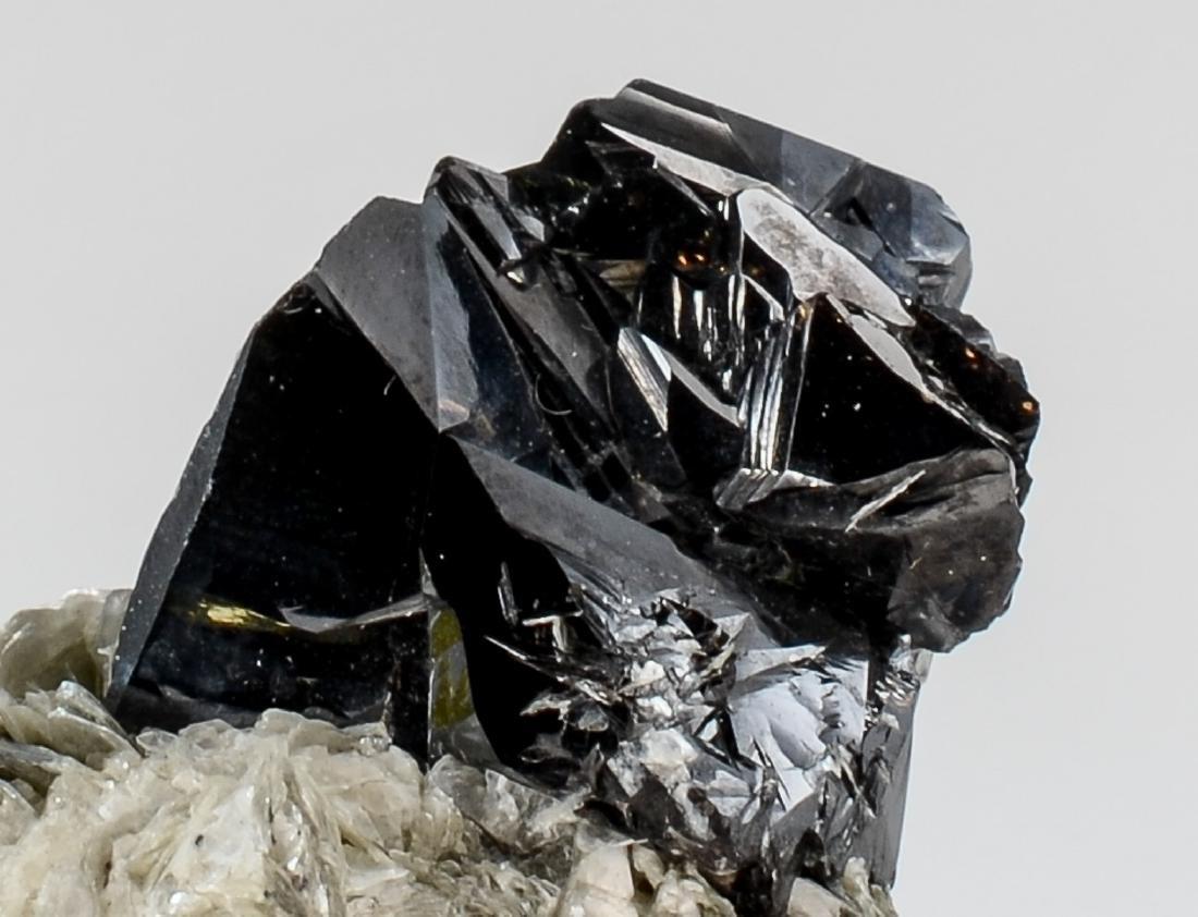 Cassiterite Mineral Specimen - 6