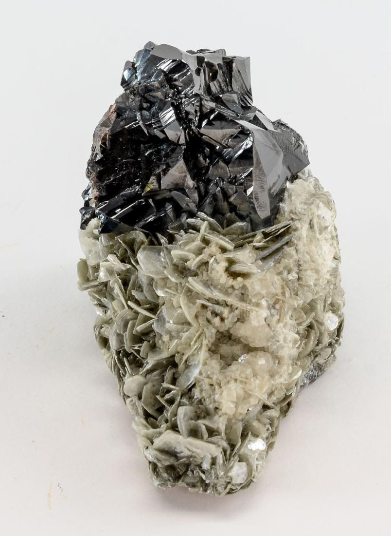Cassiterite Mineral Specimen - 7