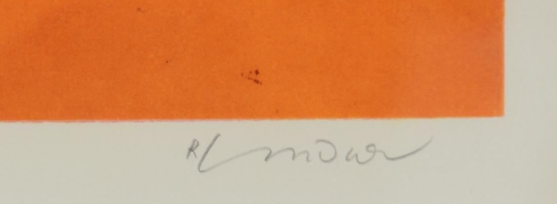 Richard Linder Lithograph Nude - 3