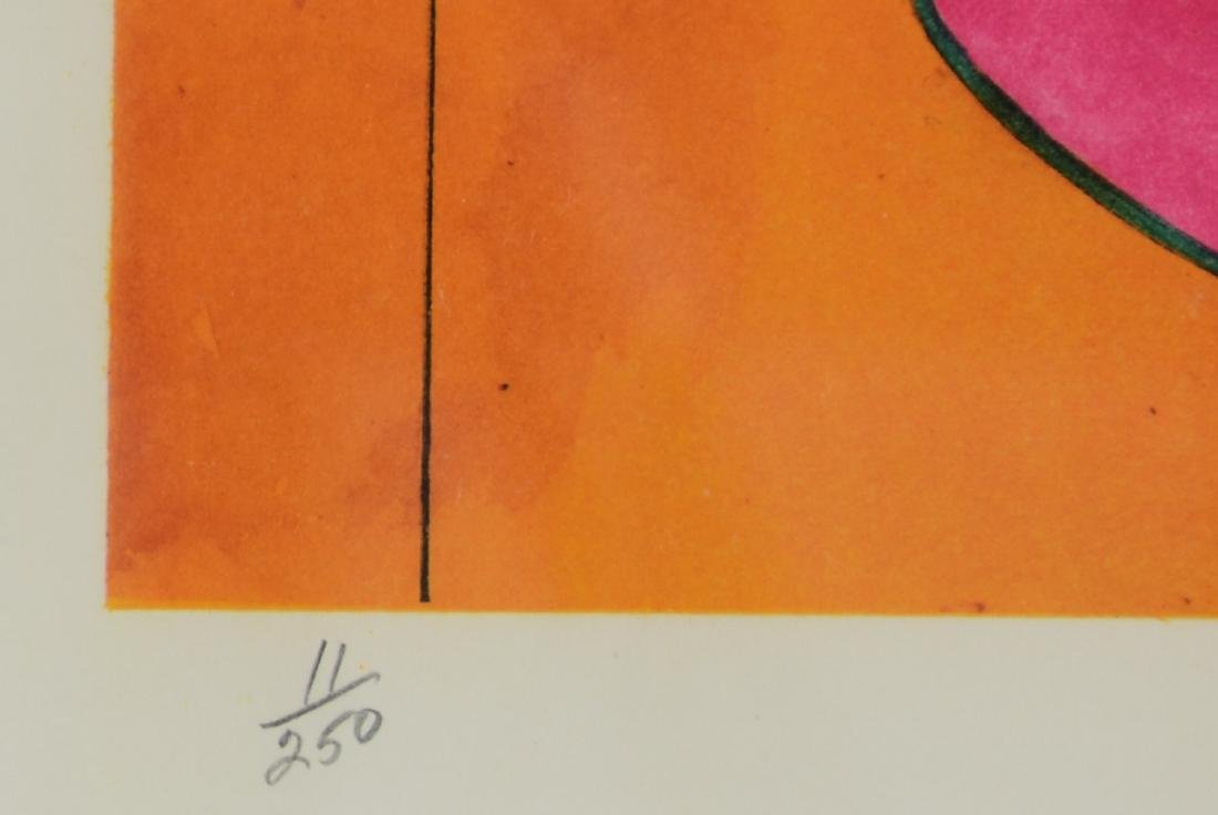Richard Linder Lithograph Nude - 4
