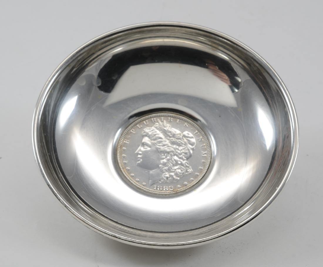American Sterling Silver Group - 10