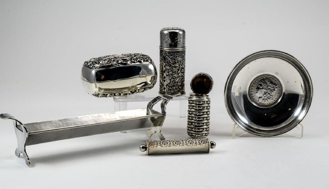 American Sterling Silver Group