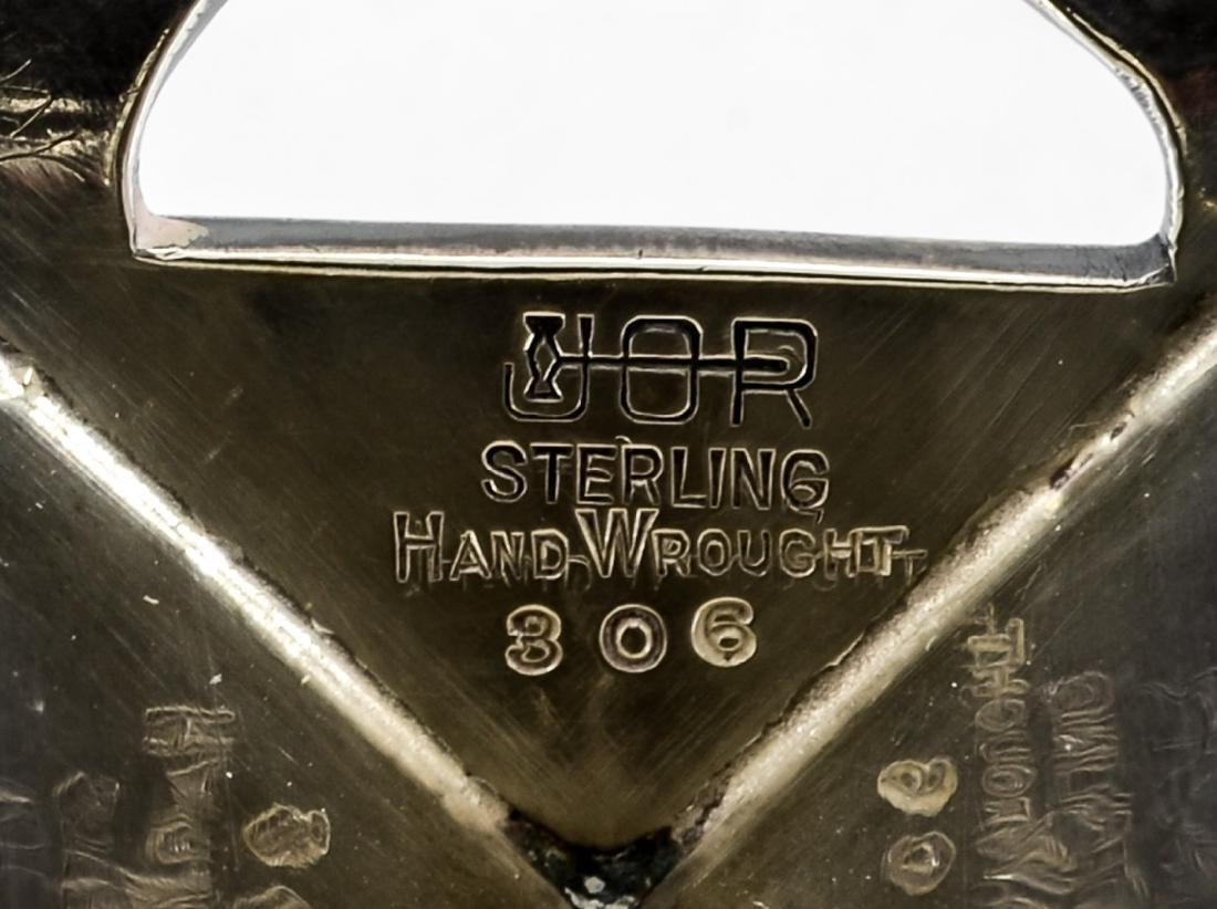 American Sterling Silver Group - 8