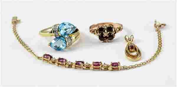 Estate Jewelry Group
