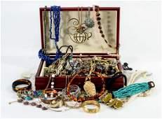 Large Group Fashion Jewelry