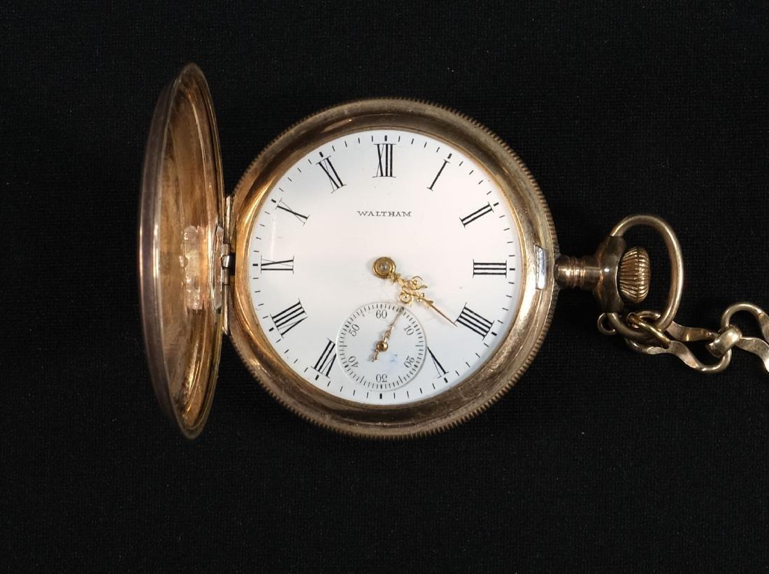 Three Estate Pocket Watches - 2
