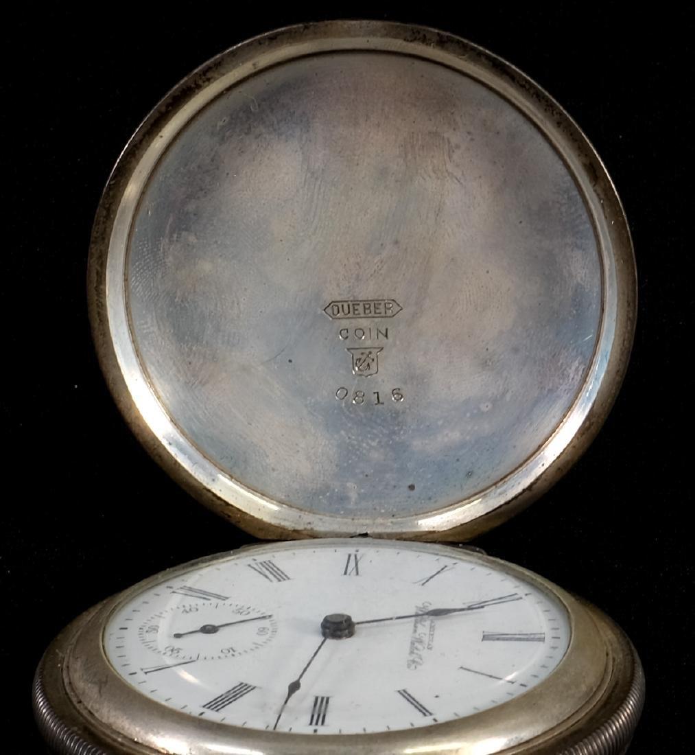 Three Estate Pocket Watches - 4