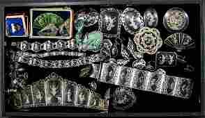 Vintage Siam Sterling Jewelry