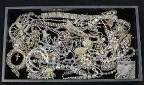 Rhinestone Jewelry Group