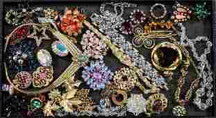 Fashion & Costume Jewelry Group