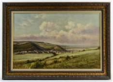 Gerard Antoine Crehay OOC Landscape