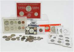 Estate Collection of US Type Coins