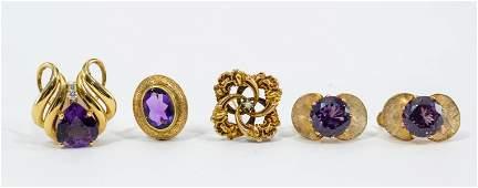 Estate Jewelry and Gemstones