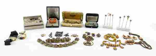 Estate Jewelry, Smalls, Gemstones