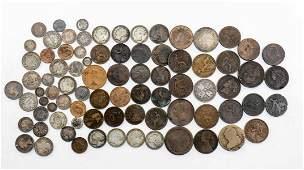 World Coins: Great Britain