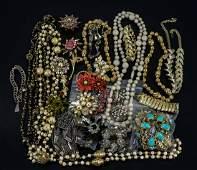 Judy Lee Fashion Jewelry lot