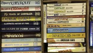 Crestline and Standard Catalogs reference books