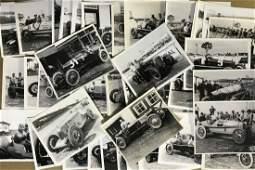 150 teens, 20's, 30's race photos