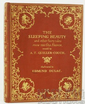 103: The Sleeping Beauty and Other Fairy Tales