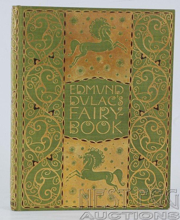 104: Edmund Dulac's Fairy Book