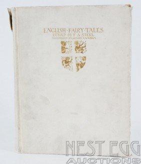 111: English Fairy Tales. Steel & Rackham