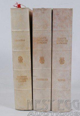 121: Die Gottliche Komodie / La Divina Commedia. Bayros