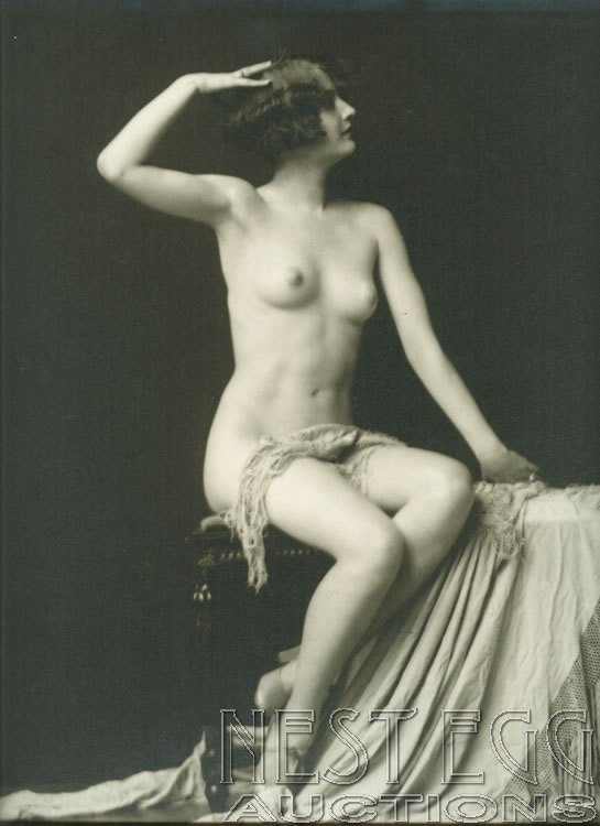 402: Barbara Stanwyck